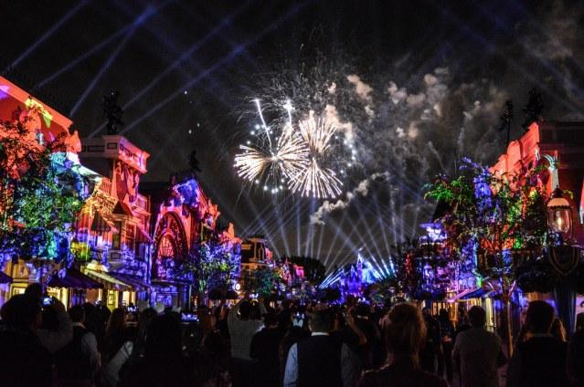 Disneyland_Forever