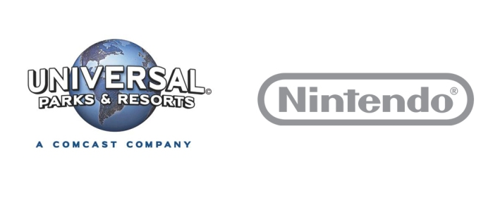 Universal And Nintendo Partnership Coming Towards Universal Parks