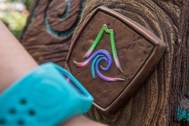 17-24889 VB 1st Look, TapuTapu, Tap Points, Publicity, Universal's Volcano Bay, VB, UVB, Project 533, Water Park, Water Rides, Universal Orlando Resort, UOR, UO