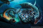 Virtual Reality Unleashes For Kraken At SeaWorld Orlando