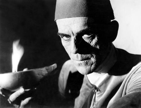 The-Mummy-1932-Boris-Karloff