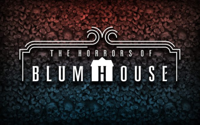 Blumhouse Productions Unleashes Their Horror Film Catalog