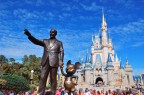 'Incredible Summer' For Walt Disney World's Newest Summer Event At All Four Parks