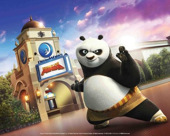 Kung Fu Panda opens Summer 2018-XL