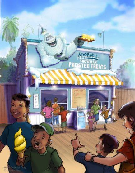 Pixar-Pier-Adorable-Snowman-Frosted-Treats--466x600