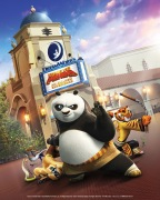 Universal Studios Hollywood Announces Official Date For The Kung Fu Panda Attraction