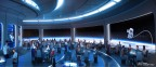 Walt Disney World Shares More Details About The Space Themed Restaurant