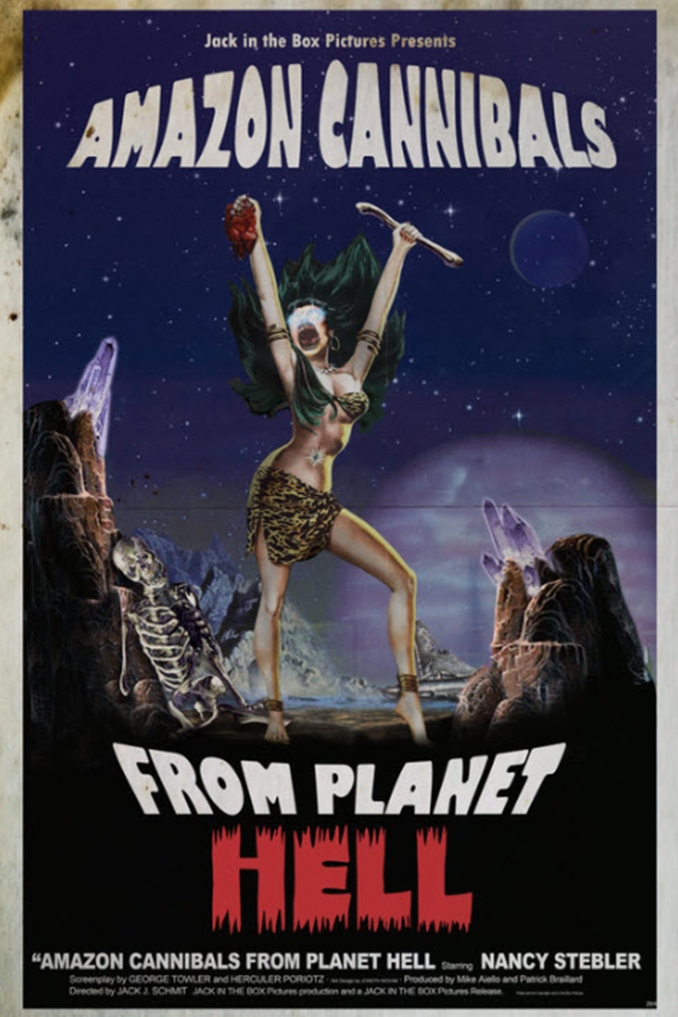 Slaughter-Sinema-Amazon-Cannibals-from-Planet-Hell