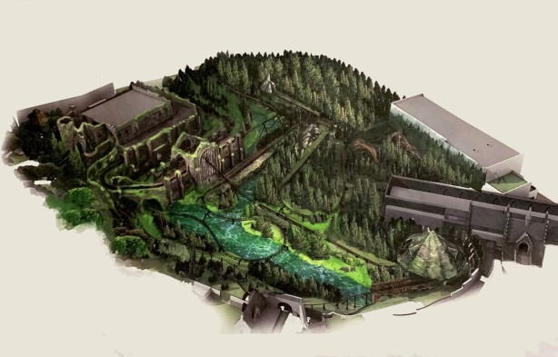 Hagrid-Coaster-Concept