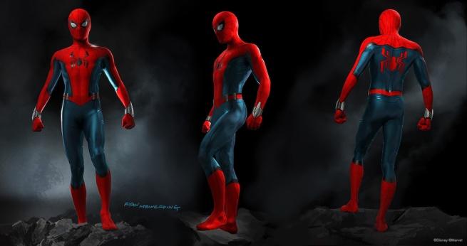 Spider-Man-Experience-Disney-Parks