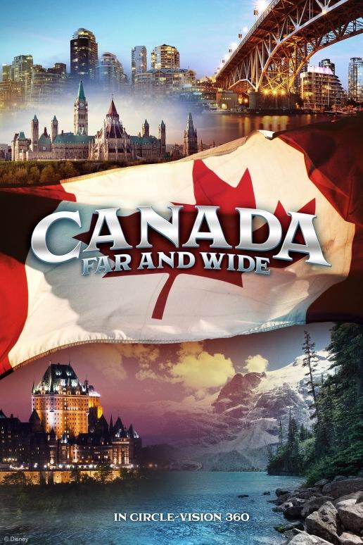 O'Canada D23 19