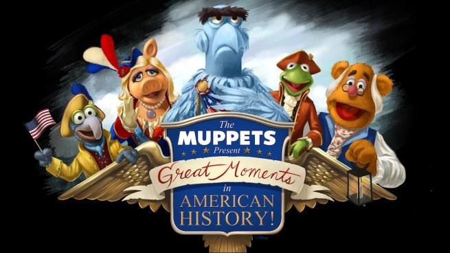 Muppets WDW