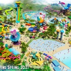 SeaWorld Entertainment Inc. And Sesame Workshop Announced Their Next Theme Park Opening In Spring 2021