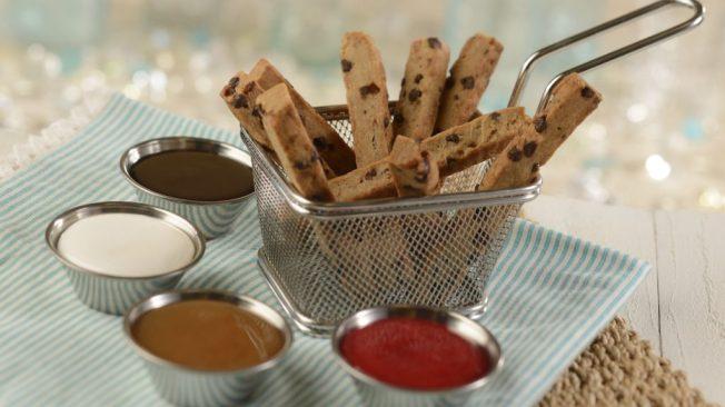 B&C Cookie Fries