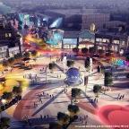 Universal Beijing Resort Announces Details For Universal Beijing CityWalk Coming In 2021