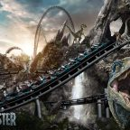 Universal Orlando Unleashes The Announcement For The VelociCoaster Coming Summer 2021