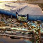 SeaWorld Entertainment Inc's First Middle Eastern Park Still On Track For Abu Dhabi For End Of Q4 FY 2022