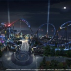 Universal Beijing Resort Updates More Details Coming Ahead Of It's Opening Timeframe For May 2021