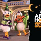 Disney Announced Pricing And Dates For Their Modified 'After Hours Boo Bash'