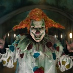 Halloween Horror Nights Returns 'Jack The Clown' For This Year's 30th Anniversary At Universal Orlando Resort