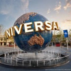 Universal Beijing Resort Will Be A Three Stage Phase Towards The Park's Grand Opening