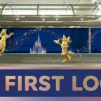 Orlando International Aiport To Bring Some Walt Disney World 50th Anniversary Flair