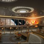 Star Wars: Hyperspace Lounge Gets New Details Announced For The Disney Wish