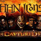 Halloween Horror Nights Icons: Captured Coming To Universal Studios Florida