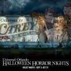 Universal Orlando Resort Delivers Rest Of The Killer Line Up For Halloween Horror Nights 2021