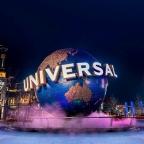 Universal Beijing Resort Will Officially Open Up September 20th