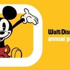 New Walt Disney World Annual Passes Set For September 8th