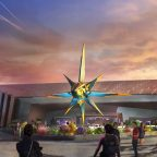 Guardians Of The Galaxy: Cosmic Rewind Opening In 2022 At Epcot