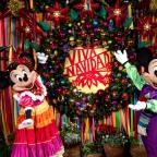 Disneyland Resort Announces The Holidays Set To Return On November 12th