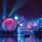 Harmonious Will Be The Longest Nighttime Show At Epcot And Other Details