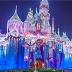 Disneyland Announces Their Holiday After Hours Event 'Disney Merriest Nites'