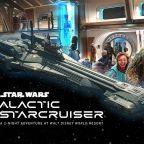 Star Wars: Galactic Starcruiser Begins Departures Starting March 1st, 2022