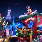 The Holiday Season Returns Back At Disneyland Paris With New Offerings And More