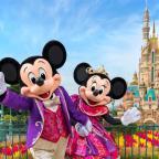 Hong Kong Disneyland To Increase Ticket Prices On Peak Days