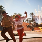More Entertainment Comes Back Online This Fall At Walt Disney World Resort