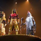 The Lion King: Rhythms Of The Pride Lands Returns Back To Disneyland Paris On October 23rd